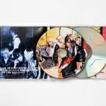 CD/DVDプレス,ジュエルケース