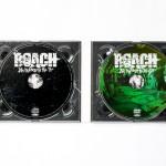 CD/DVDプレス,デジトレイ盤面