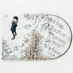 CD/DVDプレス,紙ジャケット+盤面