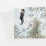 CD/DVDプレス,紙ジャケット+OPP袋