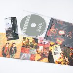 CD/DVDプレス,ジュエルケース6P