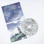 CD/DVDプレス,紙ジャケットダブル