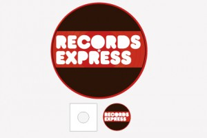 7inchレコード(ピクチャー)